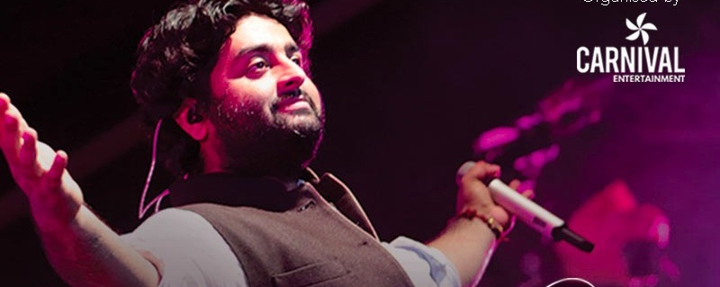 Arijit Singh Live in Symphony Orchestra - A Stirring Musical
