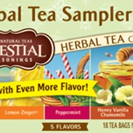 Herbal Sampler from Celestial Seasonings