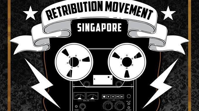 Retribution Movement Singapore