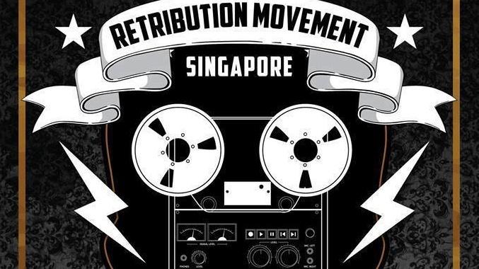 Retribution Movement Singapore