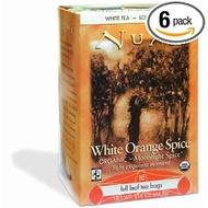 Moonlight Spice Orange Spice White Tea from Numi Organic Tea