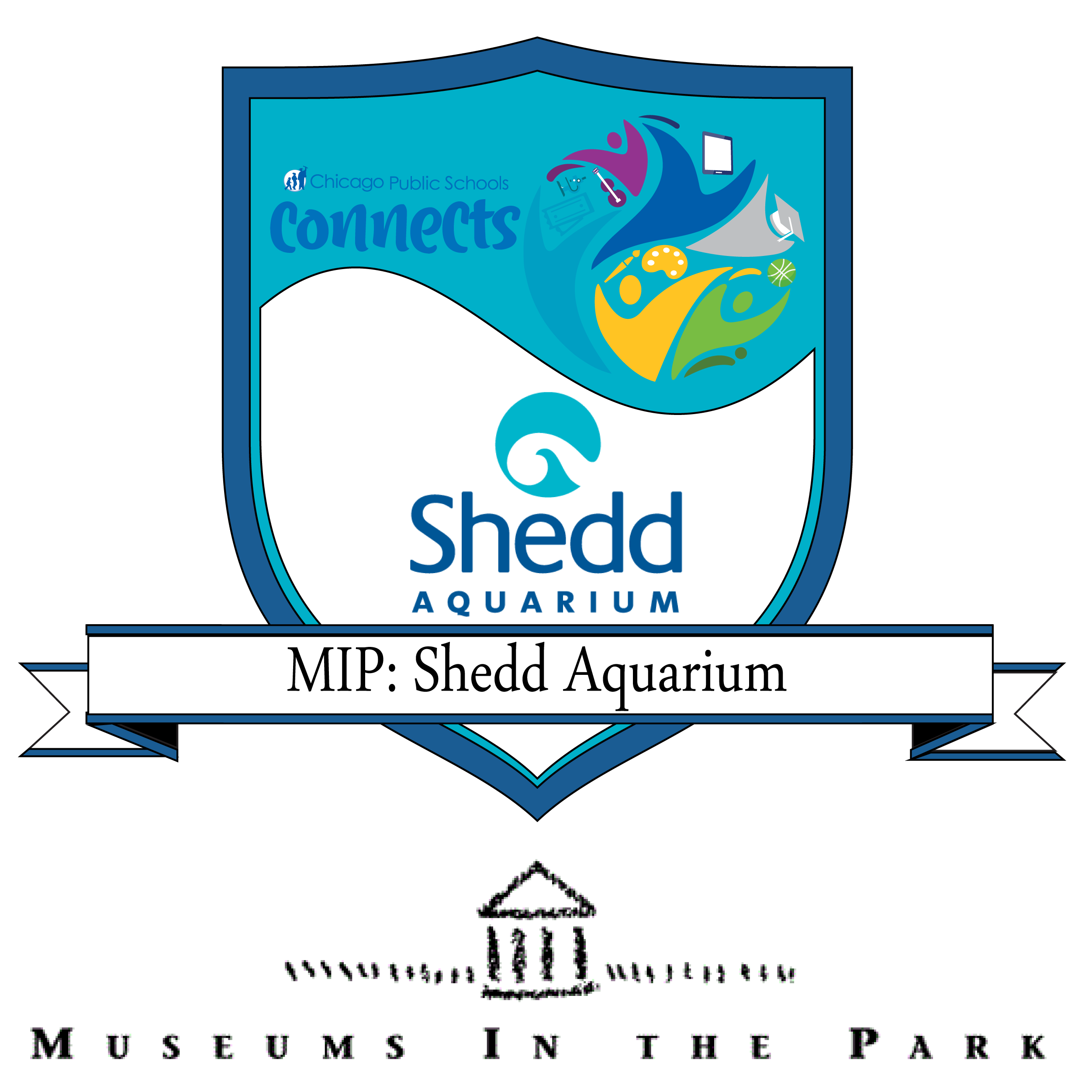Museums in the Park: Shedd Aquarium