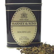 Golden Luo 2010 [Out of stock] from Harney & Sons