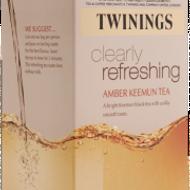 Amber Keemun from Twinings