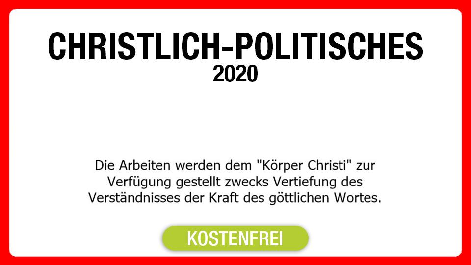 Prophezeihungen 2021