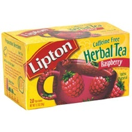 Raspberry from Lipton