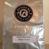 Drum Moutain White Cloud from Petaluma Coffee & Tea