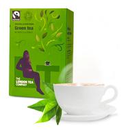 Green Tea from London Tea Company