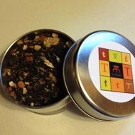 Vanilla Chai Spice from Enchanté Whole Leaf Teas