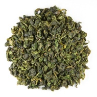 Tie Guan Yin Green Style Late Spring 2011 from DeRen Tea