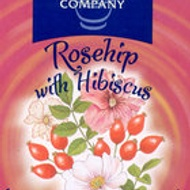 Rosehip with Hibiscus from London Fruit & Herb Company