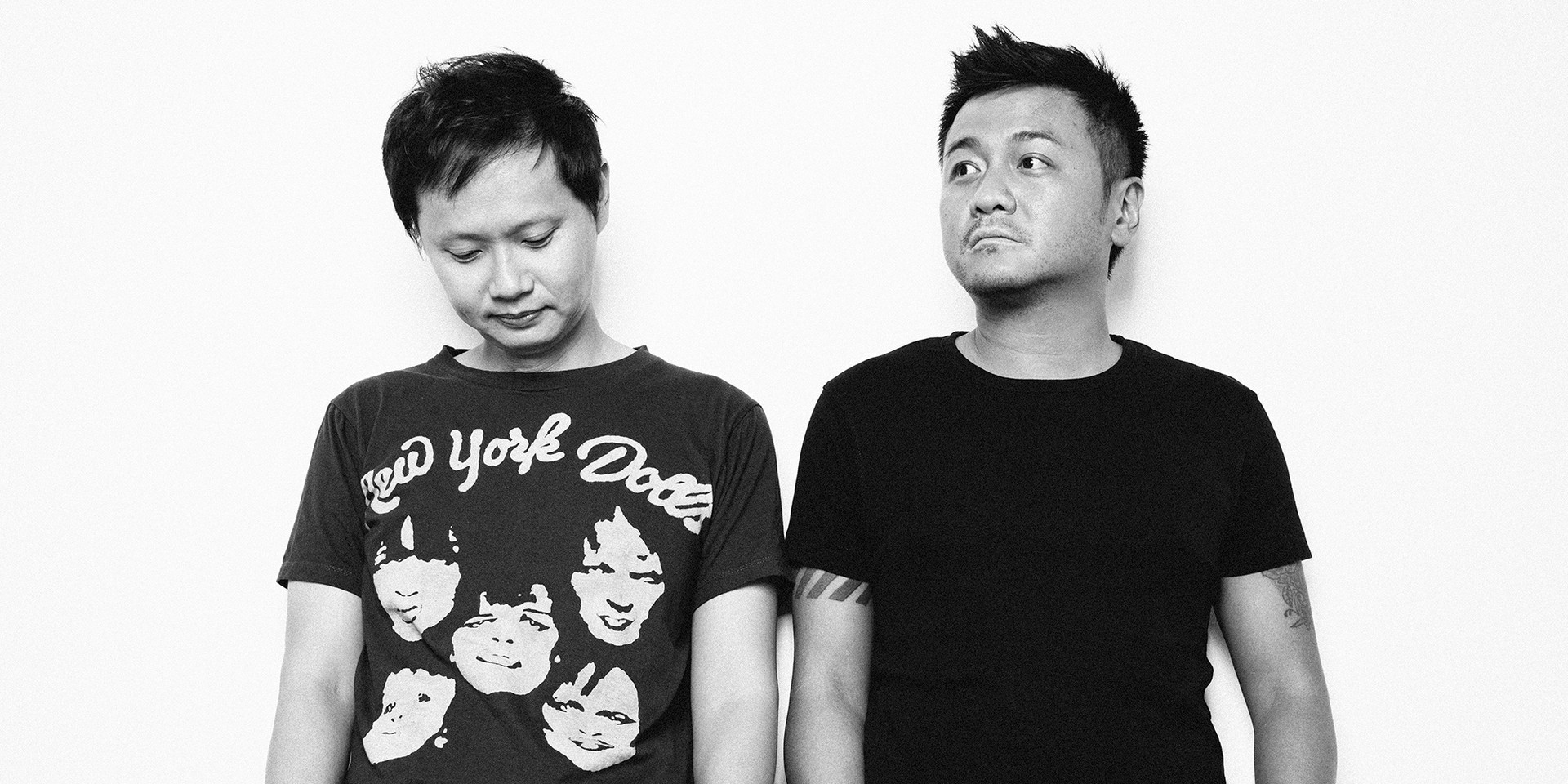 Eatmepoptart talk about their evolution as Singapore's indie music party masterminds