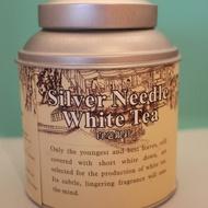 Silver Needle White Tea from Asiatica tea