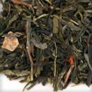 Tangerine Green from Roundtable Tea Company
