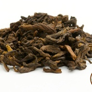 Naked Pu-erh from Art of Tea