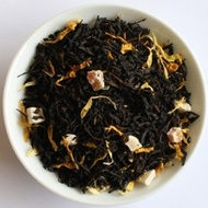 Just Peachy from Pluck Tea