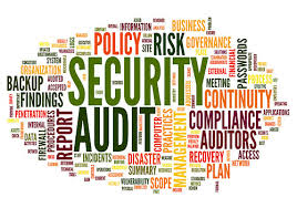 Information Security And Audit T3 It34 Myvuniversity