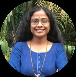 Dr. Manisha Dinesh Bhosale