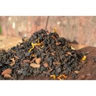 Pumpkin Spice Black Tea from One Love Tea