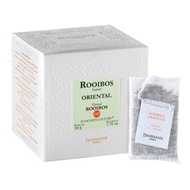 Rooibos Oriental (Couture) from Dammann Freres