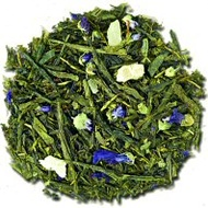 Blue Mango Green Tea from Culinary Teas