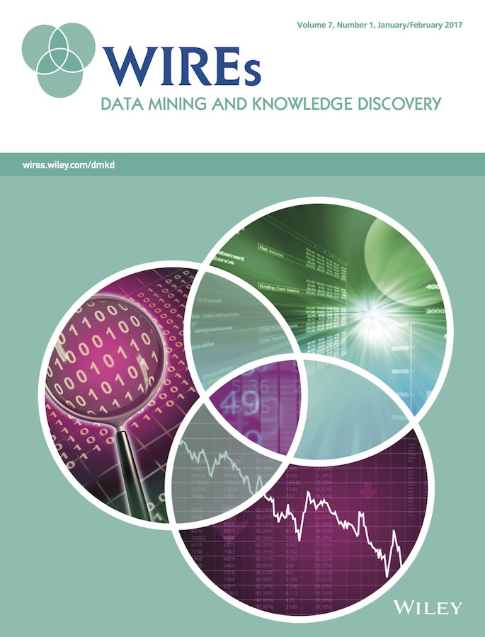 Template for submissions to Wiley Interdisciplinary Reviews: Data Mining and Knowledge Discovery