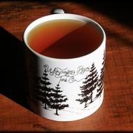 Woodland Mug - Winter Edition 2013 from Whispering Pines Tea Company