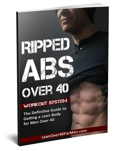 Ripped Abs Over 40