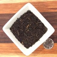 Organic Japanese Pu'erh from Tealyra