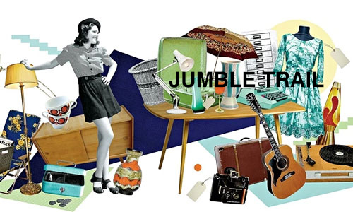 HIGHBURY JUMBLE TRAIL