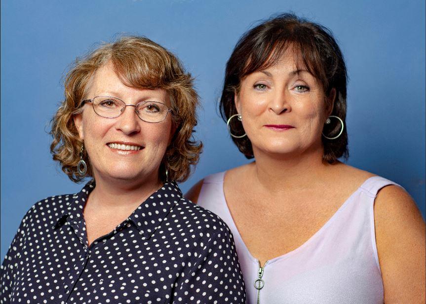 Sylvie & Claudine Poitras