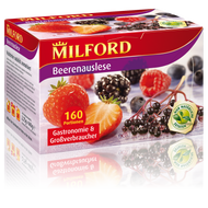 Selection of Berrys / Beerenauslese from Milford