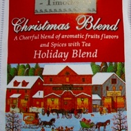 Holiday Blend from Timothy's