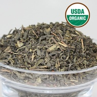 Organic Jasmine Tea from LeafSpa Organic Tea