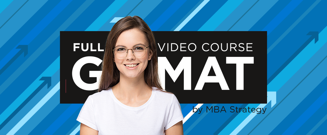 GMAT Video Course