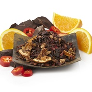 Orange Chocolate Sweet Spice from Teavana