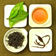 Yuchi Wild Mountain Black, Lot 336 from Taiwan Tea Crafts