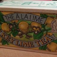 key lime ceylon from Metropolitan Tea Company