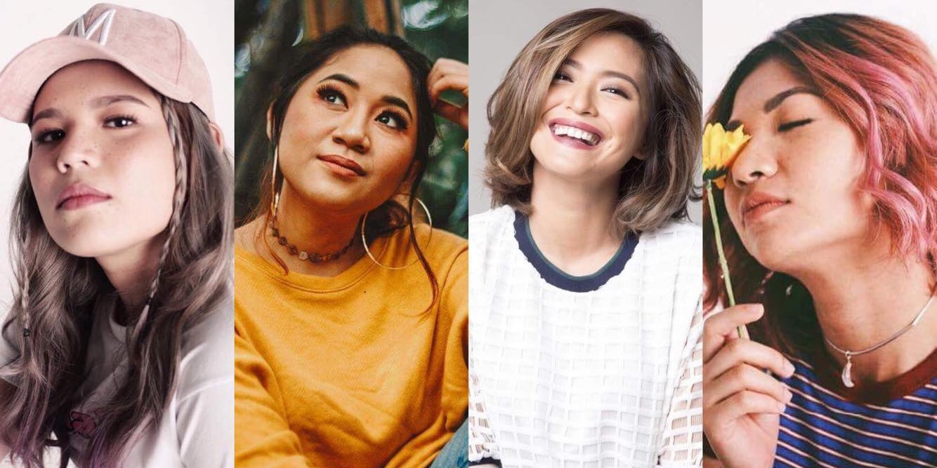 Joyce Pring, Coeli, Leanne and Naara, and more celebrate beauty at Glamcon MNL 2018