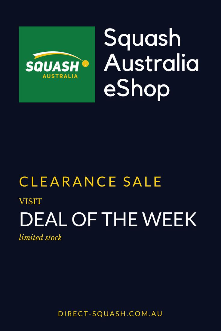welcome to squash australia