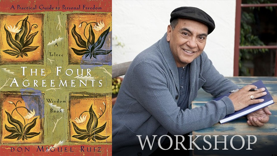 The Four Agreements Mentorbox