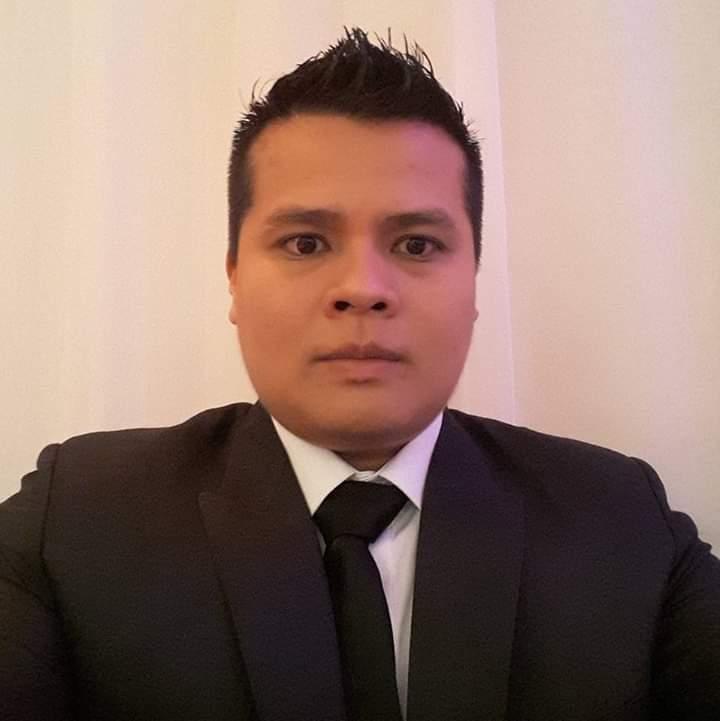 Ing. Hernan Cabrera Pantoja