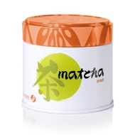 Matcha Peach from Adagio Teas
