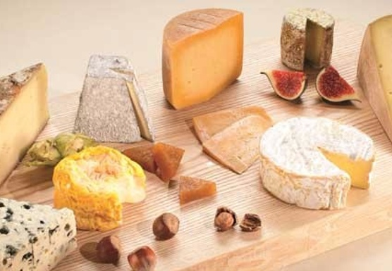 Backroads of French Cheese Country