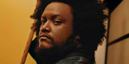 Saxophonist and jazz musician Kamasi Washington to perform in Singapore