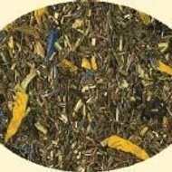 Passion Green Rooibos from Capital Teas