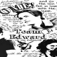 Oh My Edward! -  Vampire Brew from Adagio Custom Blends, Rachana Carter
