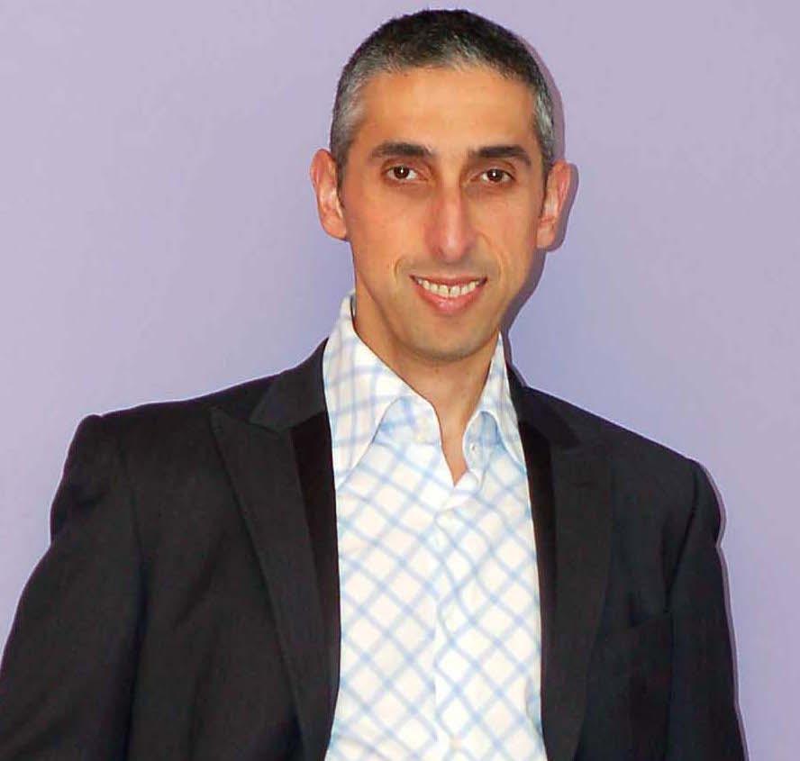 Tony Fahkry