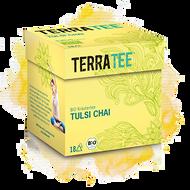 Tulsi Chai from Terra Tee