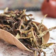Bai Ji Guan from Verdant Tea